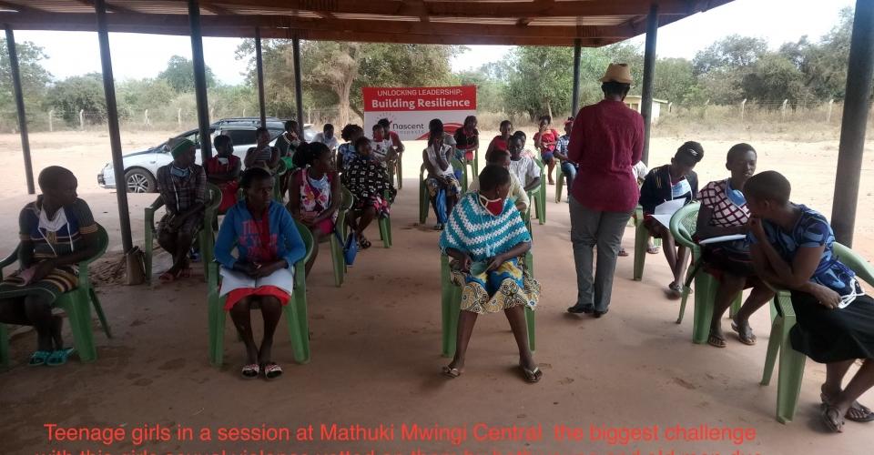 Mathuki Mwingi Central